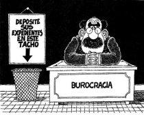 burocracia cubana