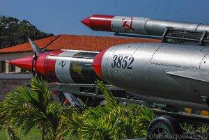Cohetes-rusos