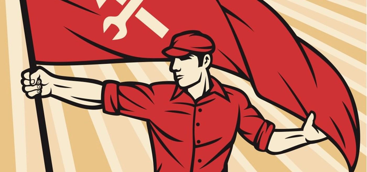 Ser En – La Joven Cuba Comunista BoxWCQrde