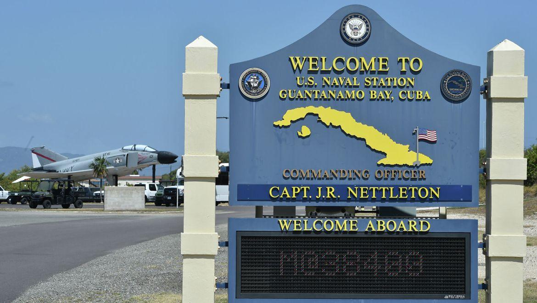 Cuba-Guantánamo
