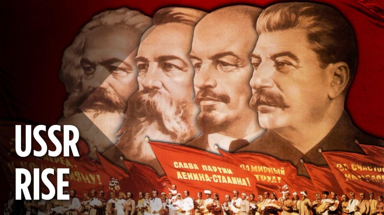 Politica sovietica