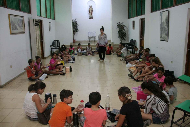 Cuba-Iglesia