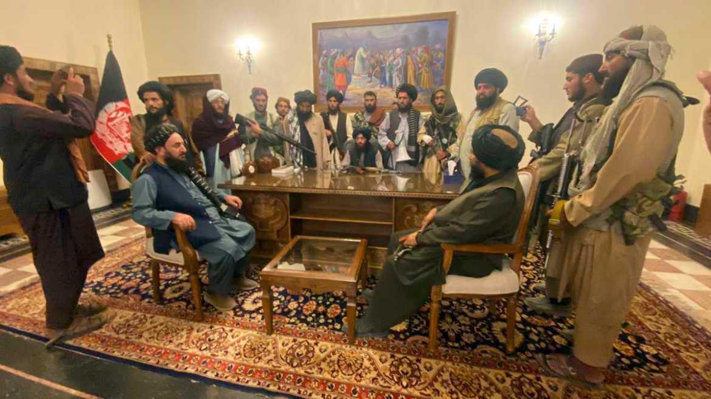 Talibanes (3)