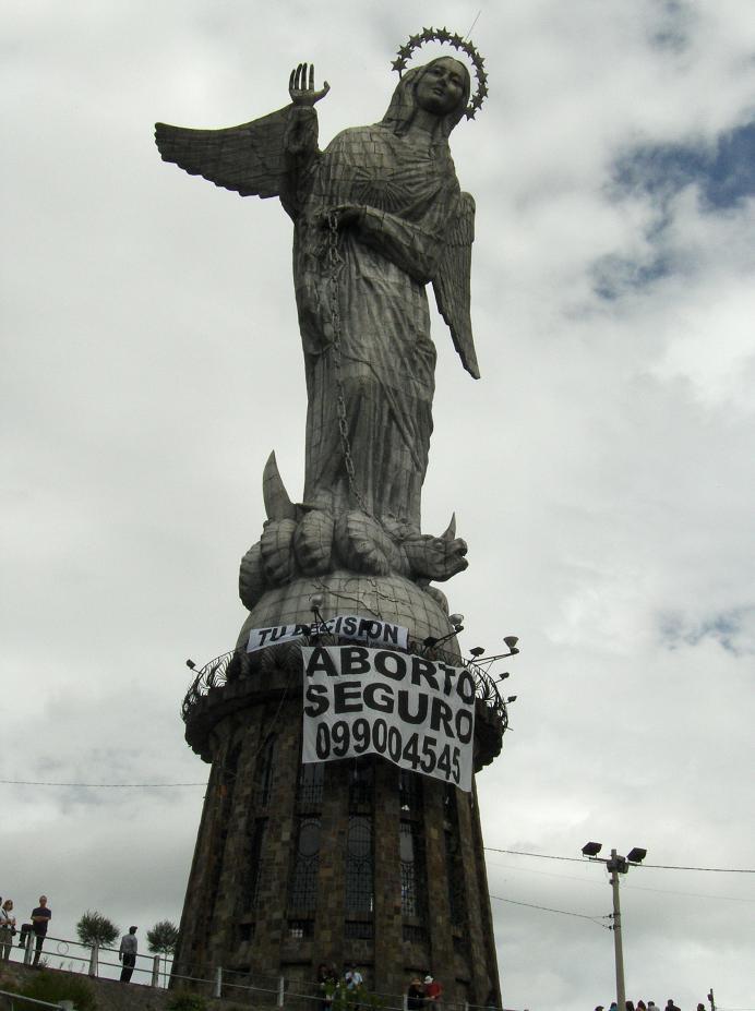 Ecuador Aborto Seguro 0998301317 (1/4)