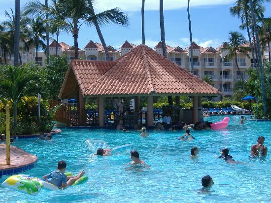 Club Hotel Riu Bambu 5  Punta Cana  Jvenes Low Cost