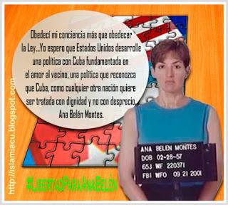 Actividades del Comité por un trato más humano para #AnaBelenMontes