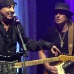 LITTLE STEVEN & DOS with RICHIE SAMBORA- CAN I GET A WITNESS
