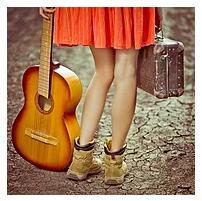 Viajando na Música