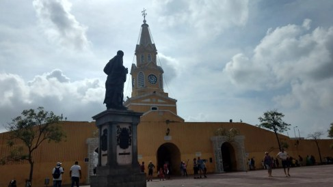 Cartagena Santa Marta Parque Tayrona