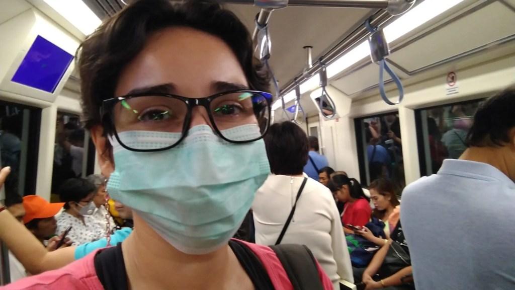 Trip 2020 Está na Ásia e o coronavírus