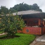 Novo Airão - Parque Nacional Anavilhanas