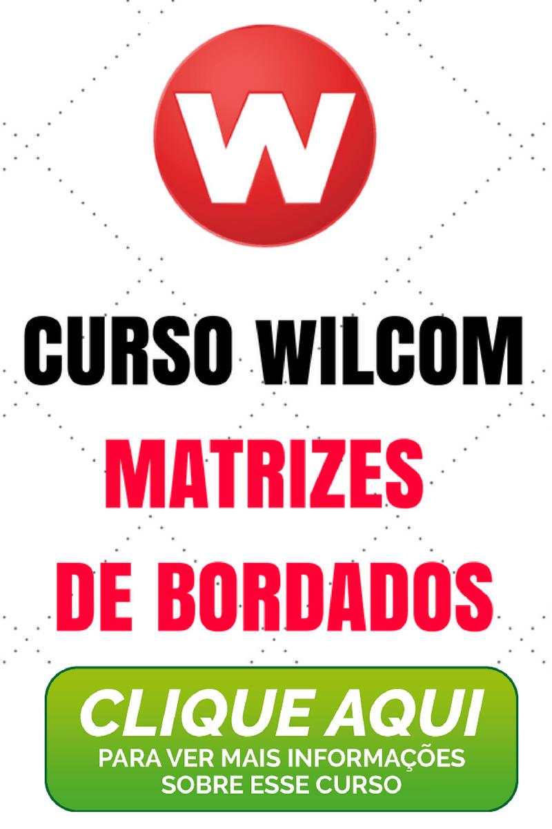 Curso Wilcom Designer