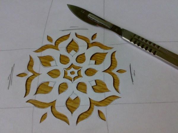 Estencil Art