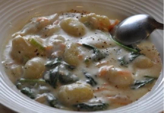 olivegardenchickengnocci