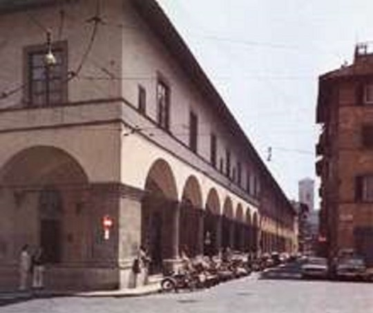 Fl museum Accademia