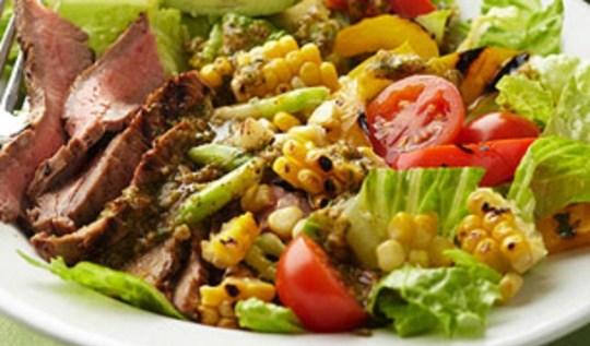 grilledsalad 4
