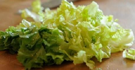 greens escarole 1