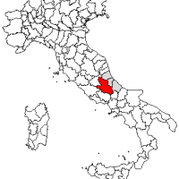 Cooking the Italian Provinces - L'Aquila