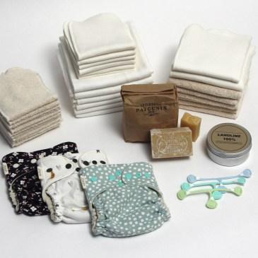Basic Package Newborn