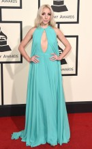 Ashley Monroe in Georges Hobeika