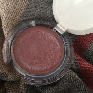 Ere Perez Clever Carrot Lip and Cheek Balm in Holy