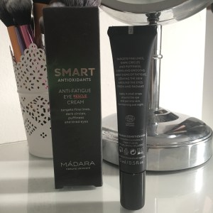 Madara Anti-Fatigue Eye Rescue Cream