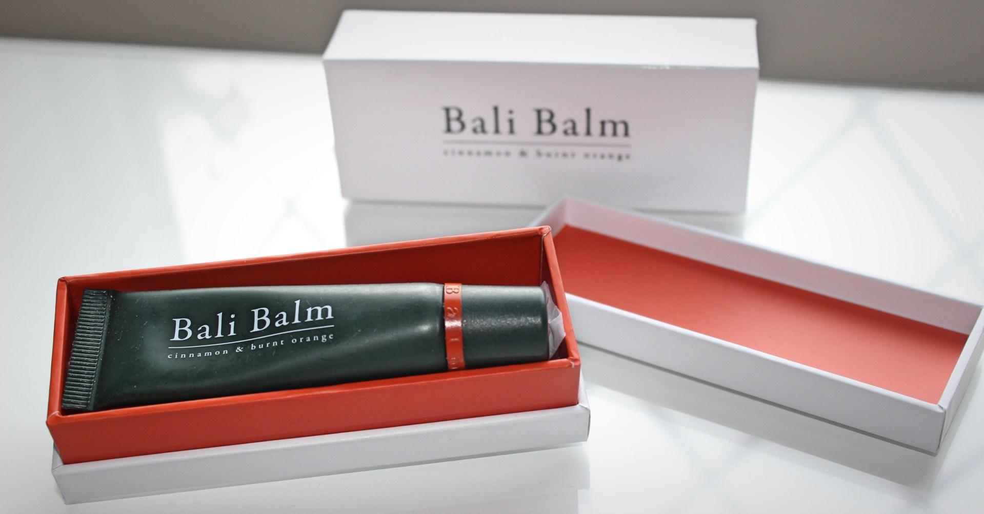 Bali Balm