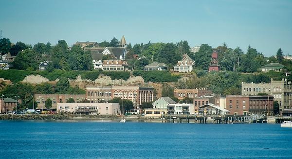 Port Townsend