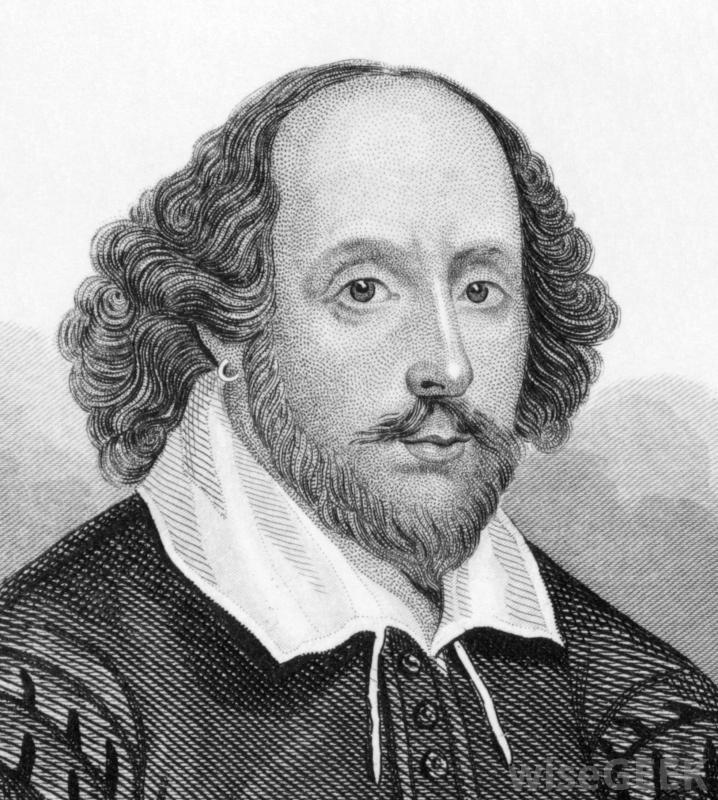 William Shakespeare – The Northern Renaissance