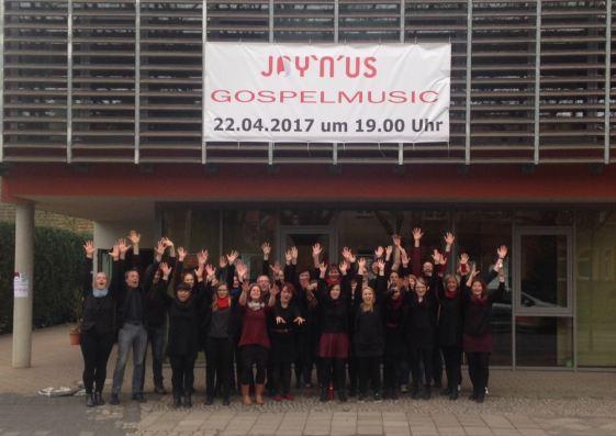 Konzert in Nordhausen