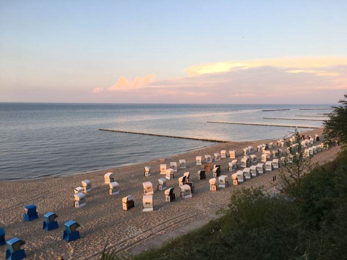 Ostsee-Tour Koserow
