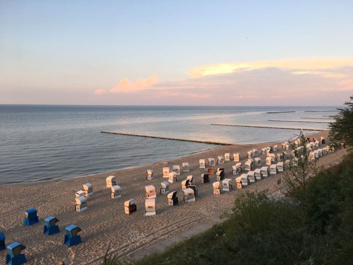 Ostsee-Tour Koserow