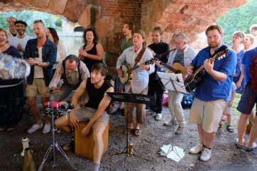 Fête de la musique 2017 in Halle an der Saale