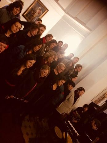 Ostseetour 2018 | Konzert Ahlbeck