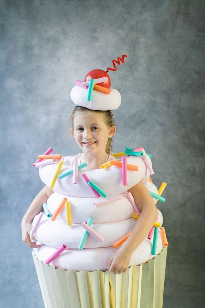 Сказка своими руками: самые крутые костюмы на Новый год 2020 12
