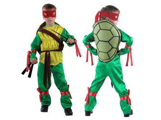 Сказка своими руками: самые крутые костюмы на Новый год 2020 28