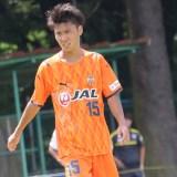 清水ユース、3連勝でグループステージ突破…田中侍賢の劇的ゴールで鹿島ユースに競り勝つ/クラブユース選手権