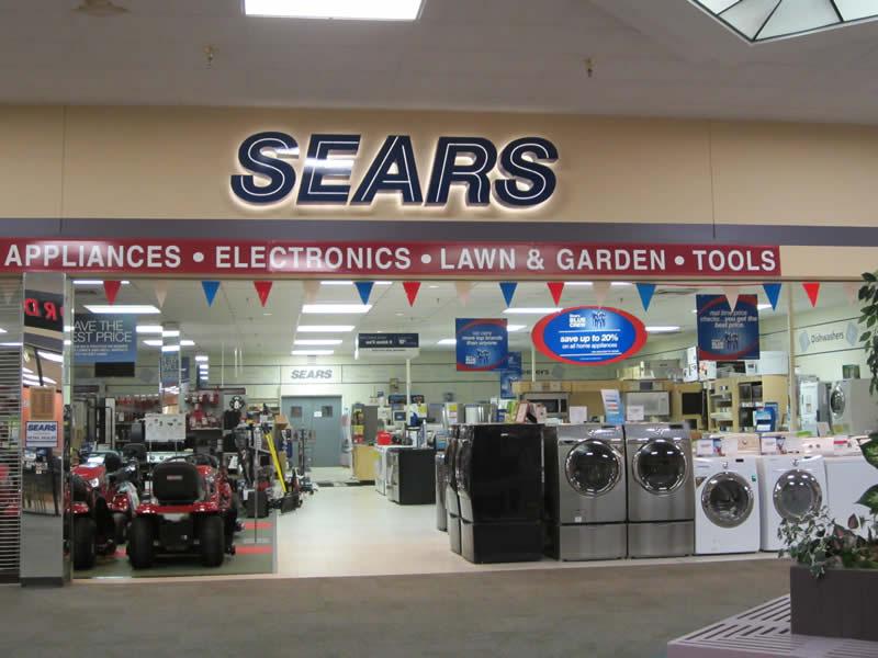 Sears Hardware Ad