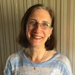 Kathy Walshe (photo by Joe Walshe)