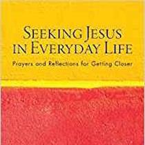 Julie Davis reveals secrets of 'Seeking Jesus'