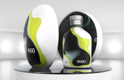 HUGO Man Exclusive Limited Edition