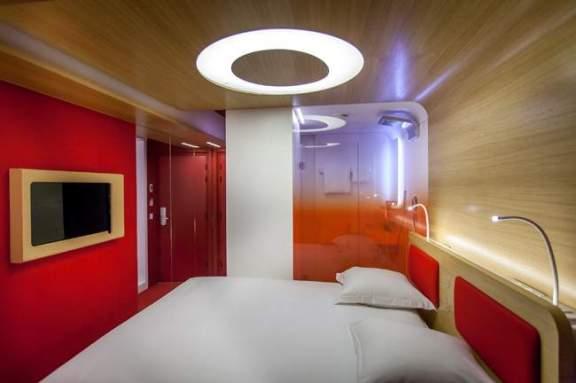 Hôtel O Paris - Designer Ora ÏTO