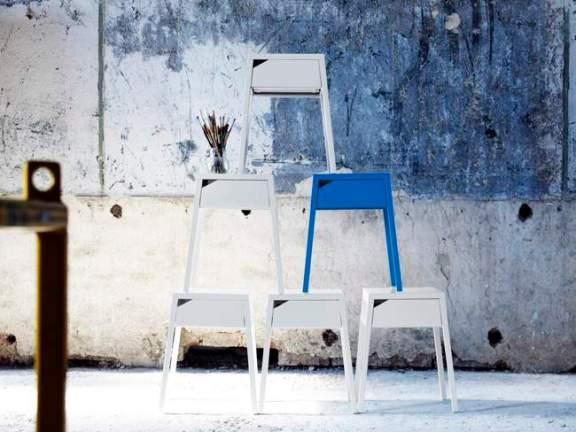 Table de chevet IKEA SELJE
