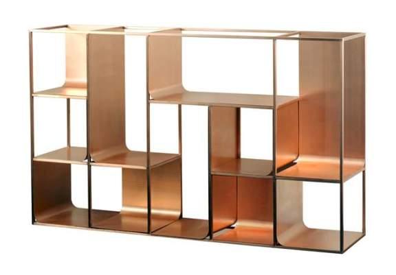 Copper View Installation 20