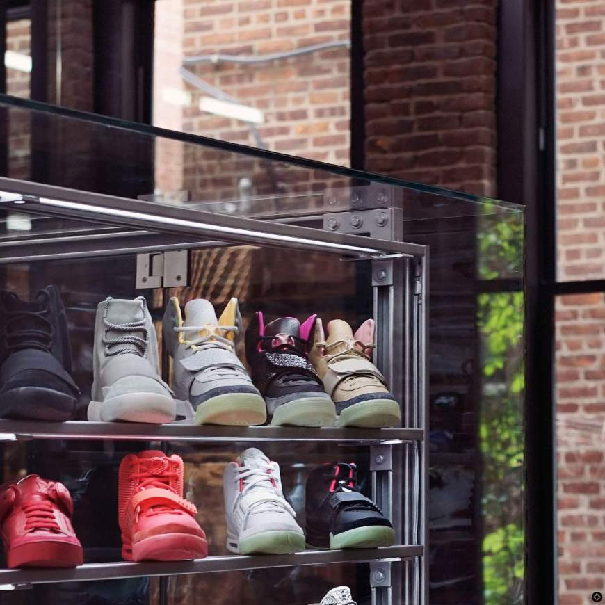 BLOG MODE FLIGHT BEST SNEAKERS SHOP IN NEW YORK 2016_2