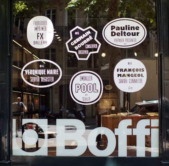 D'DAYS 2013 - Boffi Cuisine and C/o