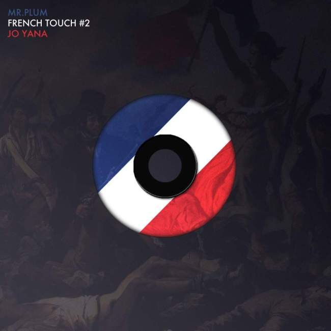 PLAYLIST FRENCH TOUCH 2