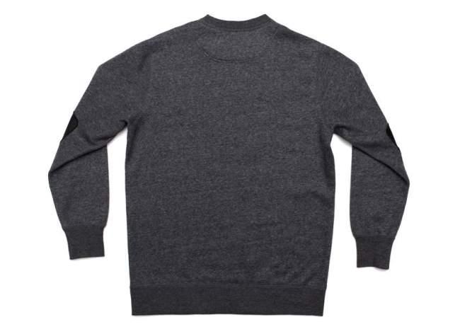 Sweatshirt STAMPD - NEW Grey Crew