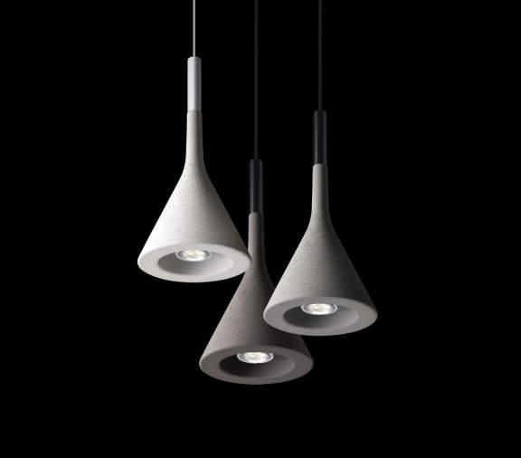 FOCUS-FOSCARINI-Suspension-Foscarini-APLOMB-Suspension-LED-Gris-8439-870