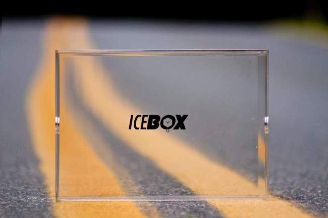 icebox Empty_Box2